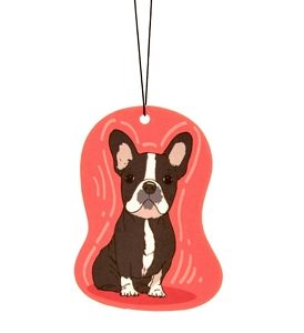 French Bulldog Air Freshener