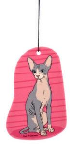 Sphinx Cat Air Freshener